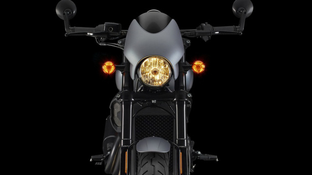 Harley-Davidson Street Rod 750 2017 - Xe cruiser cho giới trẻ - Ảnh 14.