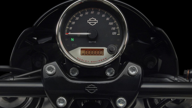 Harley-Davidson Street Rod 750 2017 - Xe cruiser cho giới trẻ - Ảnh 16.