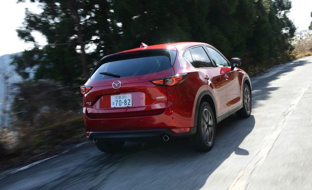 Mazda CX-5 2017 được tăng cường sản xuất vì đắt hàng - Ảnh 2.