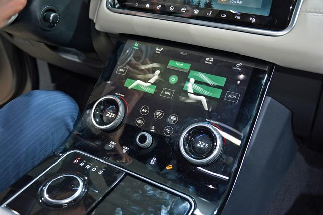 Giá chi tiết của SUV hạng sang Range Rover Velar mới - Ảnh 15.