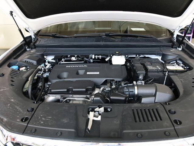 SUV lai Coupe Honda UR-V chính thức được bán ra, giá từ 814 triệu Đồng - Ảnh 13.