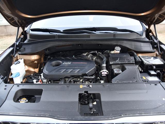 Kia KX7 - xe ra đời từ Sorento - trình làng với giá 593 triệu Đồng - Ảnh 13.