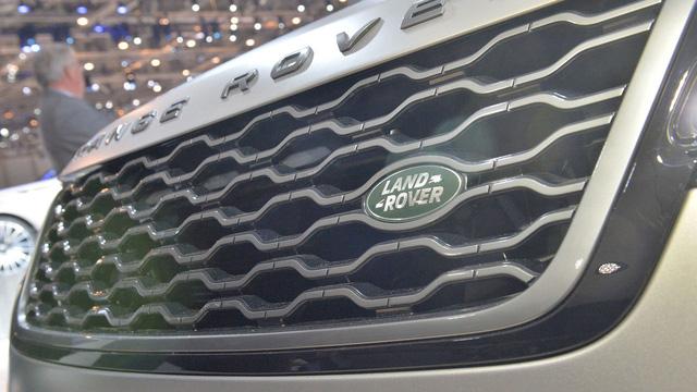 Chi tiết phiên bản đặc biệt đầu tiên của SUV hạng sang Range Rover Velar - Ảnh 9.