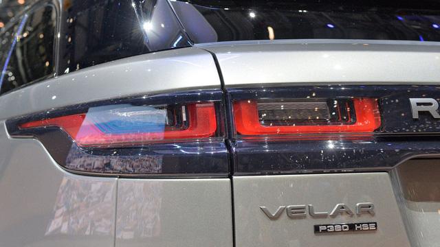 Chi tiết phiên bản đặc biệt đầu tiên của SUV hạng sang Range Rover Velar - Ảnh 10.