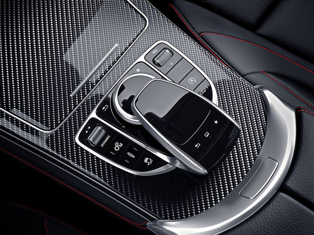 Crossover hiệu suất cao Mercedes-AMG GLC43 có giá 3,6 tỷ Đồng tại Việt Nam - Ảnh 5.