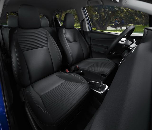 Toyota Sienna 2018 - Xe gia đình tiện nghi và thực dụng - Ảnh 8.