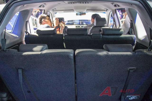 Honda CR-V 7 chỗ chính thức ra mắt Đông Nam Á, giá từ 917 triệu Đồng - Ảnh 10.