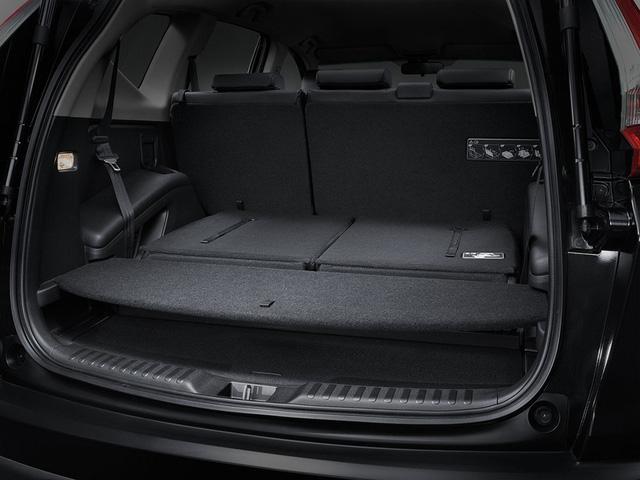 Honda CR-V 7 chỗ chính thức ra mắt Đông Nam Á, giá từ 917 triệu Đồng - Ảnh 11.