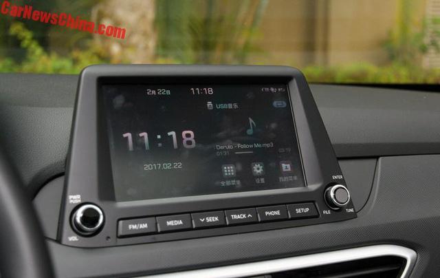 Hyundai Celesta - đàn em của Elantra có giá bèo - Ảnh 5.