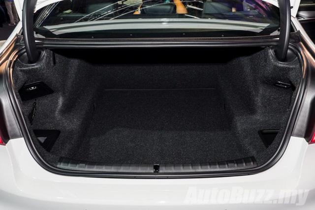 BMW 5-Series thế hệ mới chính thức ra mắt Đông Nam Á, giá từ 2,05 tỷ Đồng - Ảnh 5.