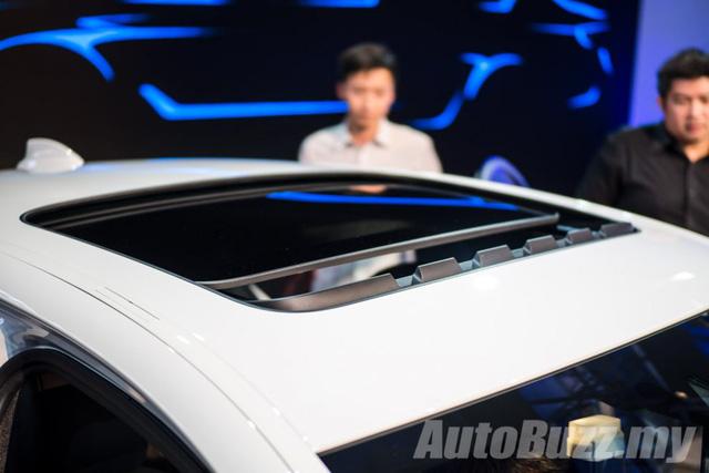 BMW 5-Series thế hệ mới chính thức ra mắt Đông Nam Á, giá từ 2,05 tỷ Đồng - Ảnh 9.