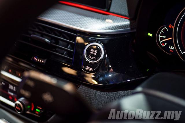 BMW 5-Series thế hệ mới chính thức ra mắt Đông Nam Á, giá từ 2,05 tỷ Đồng - Ảnh 17.