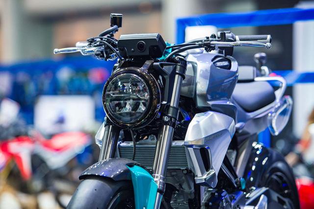 Honda 150SS Racer - Xe café racer vừa cổ điển vừa hiện đại - Ảnh 5.