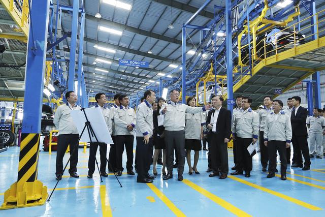 Khách hàng Việt sắp có thể mua Hyundai Grand i10 lắp ráp trong nước - Ảnh 1.