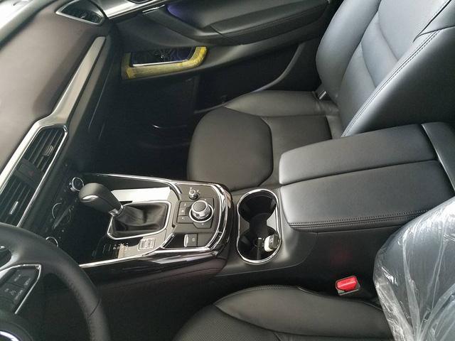 Crossover 7 chỗ Mazda CX-9 2017 xuất hiện tại đại lý ở Hà Nội, giá hơn 2 tỷ Đồng - Ảnh 6.