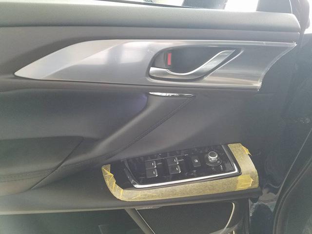Crossover 7 chỗ Mazda CX-9 2017 xuất hiện tại đại lý ở Hà Nội, giá hơn 2 tỷ Đồng - Ảnh 8.