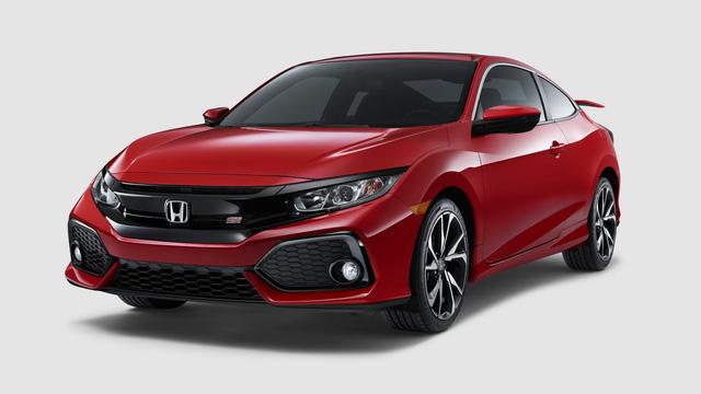 Vén màn phiên bản mạnh mẽ hơn của Honda Civic 2018 - Ảnh 1.
