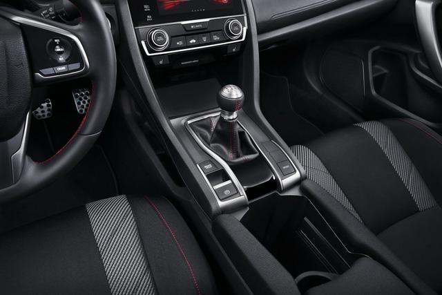 Vén màn phiên bản mạnh mẽ hơn của Honda Civic 2018 - Ảnh 3.