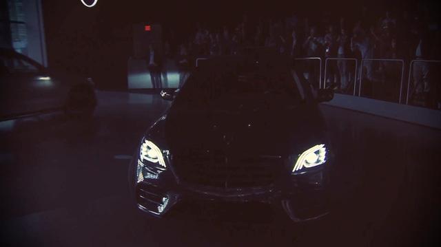 Xe hot Mercedes-Benz S-Class 2018 lộ diện rõ nhất từ trước đến nay - Ảnh 4.