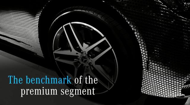 Xe hot Mercedes-Benz S-Class 2018 lộ diện rõ nhất từ trước đến nay - Ảnh 5.