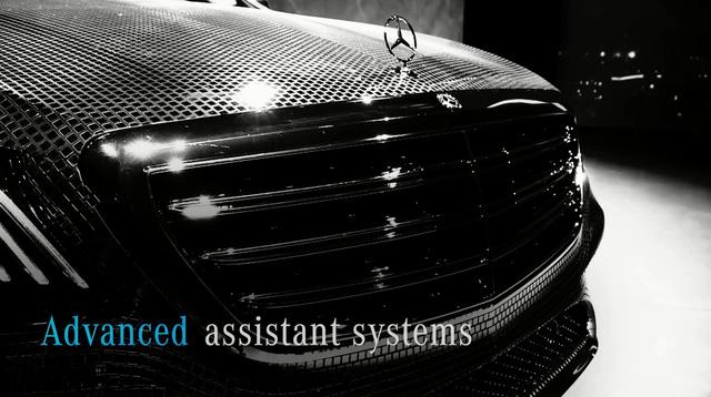 Xe hot Mercedes-Benz S-Class 2018 lộ diện rõ nhất từ trước đến nay - Ảnh 6.
