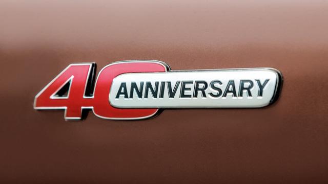 Xe việt dã 40 năm tuổi Lada 4x4 có phiên bản đặc biệt mới - Ảnh 1.