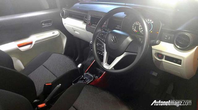 Crossover giá dưới 300 triệu Đồng Suzuki Ignis ra mắt Đông Nam Á - Ảnh 3.