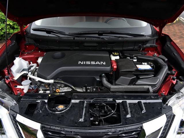 Diện kiến Nissan X-Trail 2017 với thiết kế khác xe ở Việt Nam - Ảnh 11.