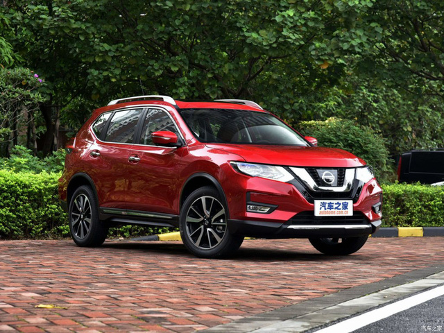Diện kiến Nissan X-Trail 2017 với thiết kế khác xe ở Việt Nam - Ảnh 14.