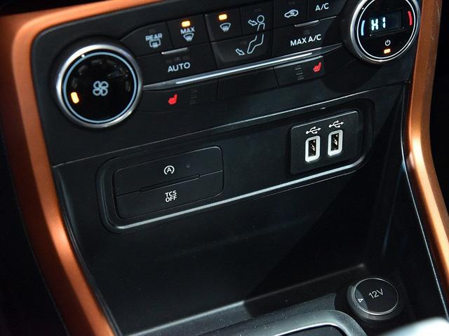Chi tiết SUV đô thị Ford EcoSport 2017 dành cho thị trường châu Á - Ảnh 11.