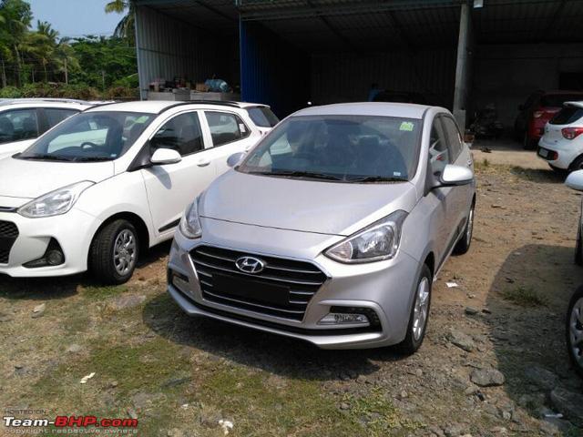 Hyundai Grand i10 Sedan 2017 chính thức trình làng, giá từ 189 triệu Đồng - Ảnh 5.