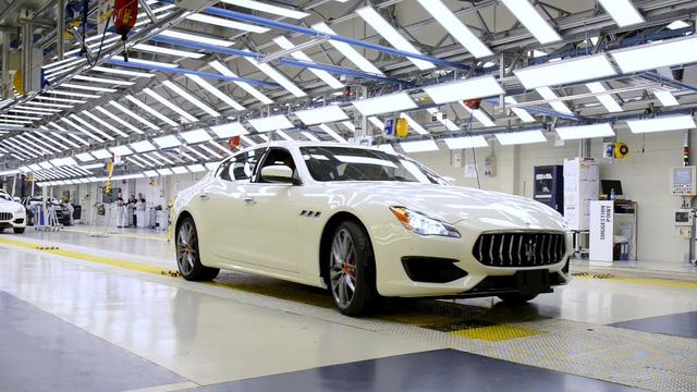 Nữ đại gia trẻ trở thành chủ sở hữu của chiếc Maserati thứ 100.000 xuất xưởng - Ảnh 3.