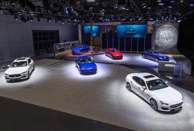 Nữ đại gia trẻ trở thành chủ sở hữu của chiếc Maserati thứ 100.000 xuất xưởng - Ảnh 5.