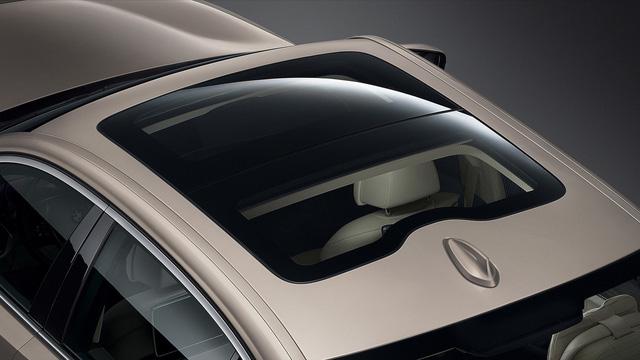Chi tiết xe sang khiến nhiều người phát thèm BMW 5-Series Li 2017 - Ảnh 19.