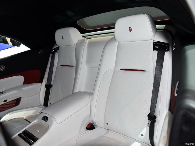 Thiếu gia con nhà tỷ phú mua 2 xe Rolls-Royce trong 1 triển lãm - Ảnh 8.
