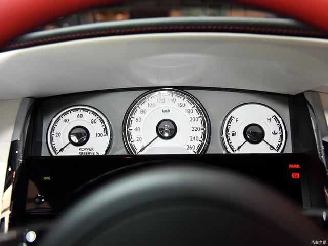 Thiếu gia con nhà tỷ phú mua 2 xe Rolls-Royce trong 1 triển lãm - Ảnh 10.
