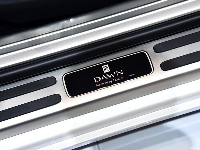 Thiếu gia con nhà tỷ phú mua 2 xe Rolls-Royce trong 1 triển lãm - Ảnh 13.