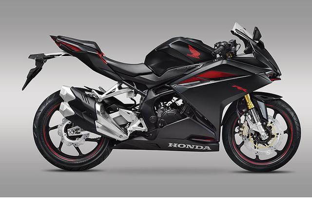 Mô tô thể thao Honda CBR250RR 2017 ra mắt tại quê nhà, giá từ 157 triệu Đồng - Ảnh 1.