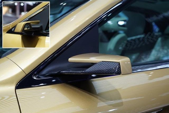 Hồng Kỳ ra mắt xe SUV mới với thiết kế táo bạo - Ảnh 8.