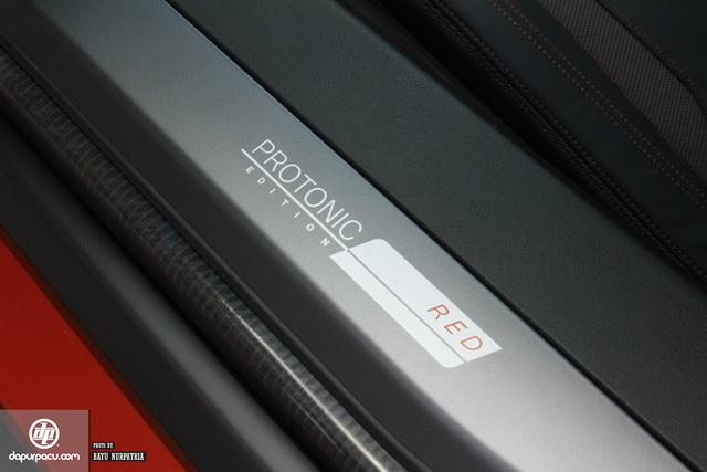 BMW i8 phiên bản đỏ rực về tay đại gia Indonesia, dân chơi Việt phát thèm - Ảnh 7.