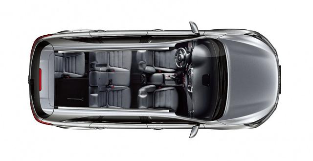 SUV 7 chỗ Kia Sorento có bản trang bị mới, giá từ 1,04 tỷ Đồng - Ảnh 5.