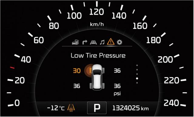 SUV 7 chỗ Kia Sorento có bản trang bị mới, giá từ 1,04 tỷ Đồng - Ảnh 6.