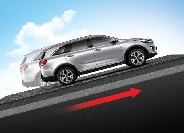 SUV 7 chỗ Kia Sorento có bản trang bị mới, giá từ 1,04 tỷ Đồng - Ảnh 11.
