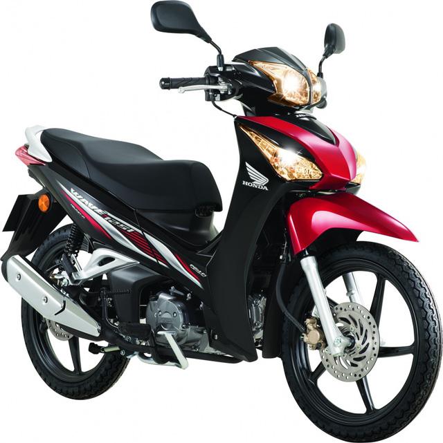 Theo tin từ hãng dầu nhớt xe máy cao cấp Totachi,Honda Wave 125i giá 32,7 triệu Đồng, với động cơ tiết kiệm xăng là mơ ước của người thu nhập bình dân.