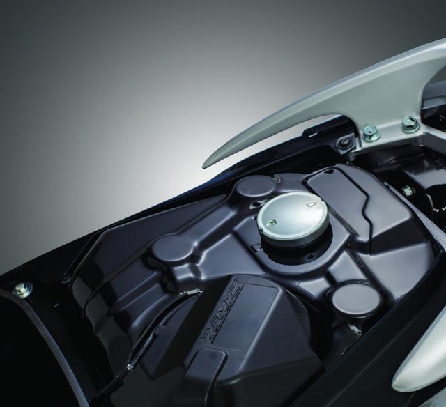 Honda ra mắt xe máy Wave 125i 2017, giá từ 32,7 triệu Đồng - Ảnh 7.