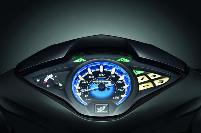 Honda ra mắt xe máy Wave 125i 2017, giá từ 32,7 triệu Đồng - Ảnh 8.