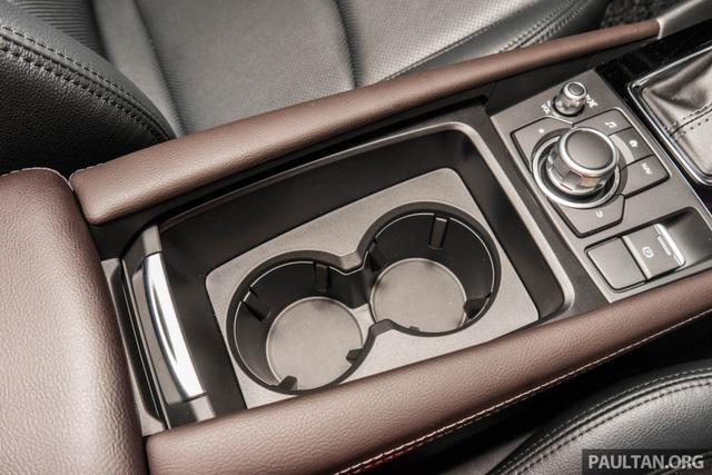 Mazda3 2017 liên tục ra mắt Đông Nam Á khiến người Việt sốt xình xịch - Ảnh 9.