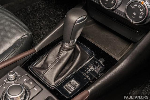 Mazda3 2017 liên tục ra mắt Đông Nam Á khiến người Việt sốt xình xịch - Ảnh 13.