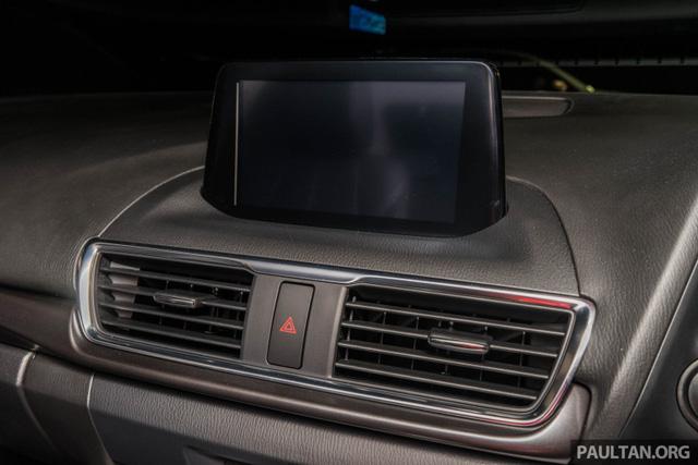 Mazda3 2017 liên tục ra mắt Đông Nam Á khiến người Việt sốt xình xịch - Ảnh 15.