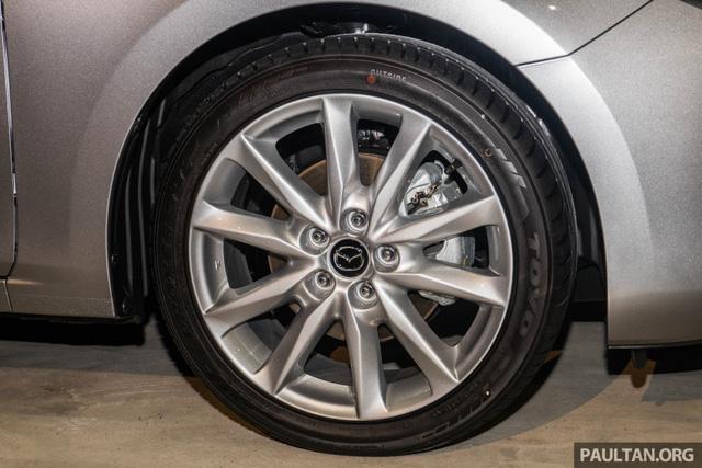Mazda3 2017 liên tục ra mắt Đông Nam Á khiến người Việt sốt xình xịch - Ảnh 18.